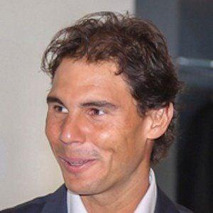 Rafael Nadal 9 of 9