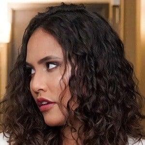Rafaella Baltar Headshot 4 of 10