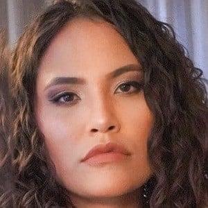 Rafaella Baltar Headshot 8 of 10