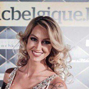 Rafaella Szabo Witsel 3 of 9