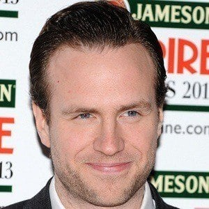 Rafe Spall 2 of 5
