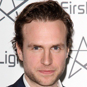 Rafe Spall 4 of 5