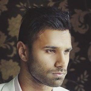 Rahim Pardesi Headshot 8 of 10