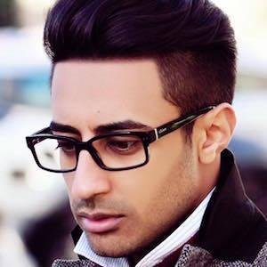 Rahul Patel 2 of 2