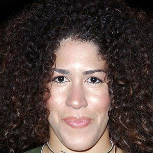 Rain Pryor 2 of 4