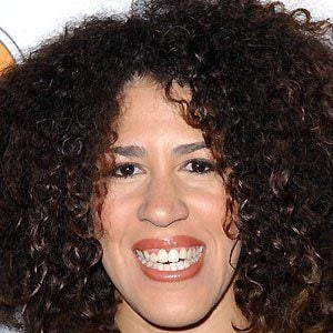 Rain Pryor 3 of 4