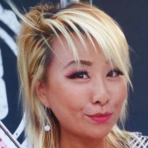 Raina Huang 7 of 10