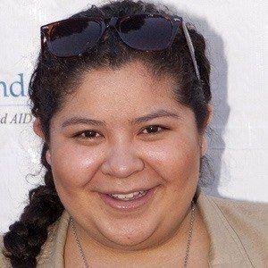 Raini Rodriguez 2 of 10