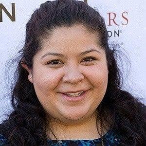 Raini Rodriguez 3 of 10
