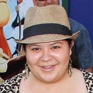 Raini Rodriguez 5 of 10