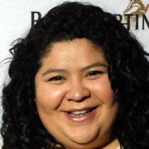 Raini Rodriguez 7 of 10