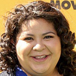 Raini Rodriguez 8 of 10
