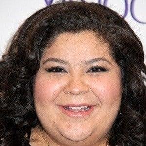 Raini Rodriguez 9 of 10