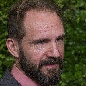 Ralph Fiennes 2 of 10