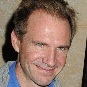 Ralph Fiennes 7 of 10