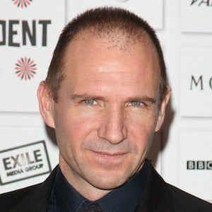 Ralph Fiennes 8 of 10