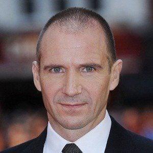 Ralph Fiennes 9 of 10