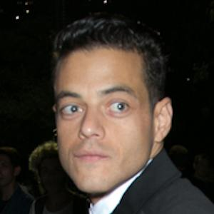 Rami Malek 9 of 10