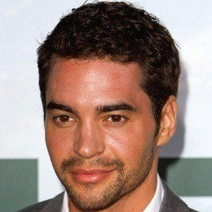 Ramon Rodriguez 2 of 5