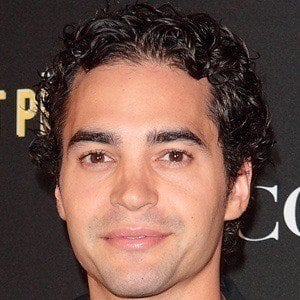 Ramon Rodriguez 3 of 5