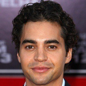 Ramon Rodriguez 4 of 5