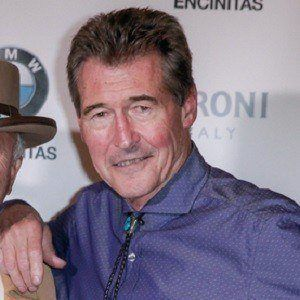 randolph mantooth 2016