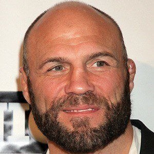 Randy Couture 2 of 5