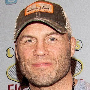 Randy Couture 3 of 5