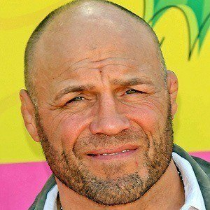 Randy Couture 4 of 5