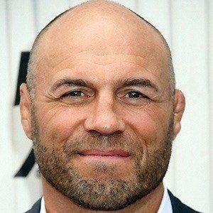 Randy Couture 5 of 5