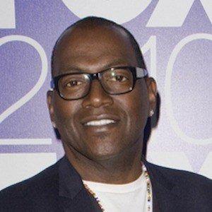 Randy Jackson 7 of 10