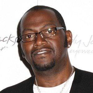 Randy Jackson 10 of 10
