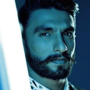 Ranveer Singh Headshot 3 of 10