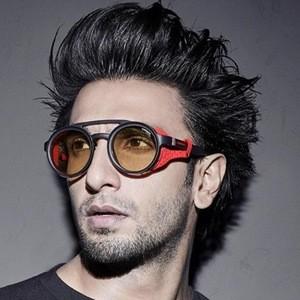 Ranveer Singh Headshot 4 of 10