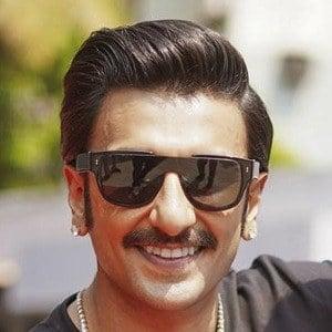 Ranveer Singh Headshot 7 of 10