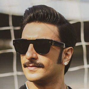 Ranveer Singh Headshot 8 of 10