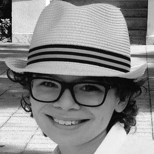 Raphael Alejandro 3 of 6