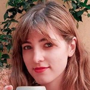 Raquel Brune 2 of 5