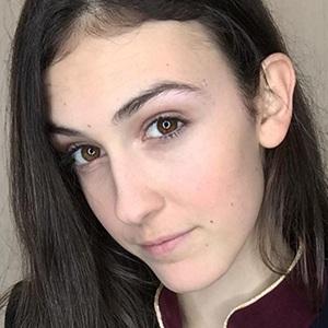 Raquel Maes 4 of 7