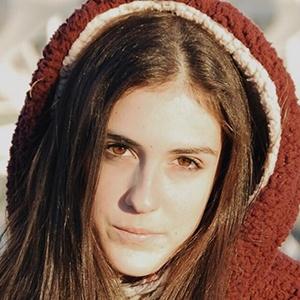 Raquel Maes 5 of 7