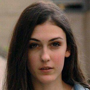 Raquel Maes 7 of 7