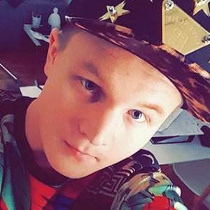 Rasmus Gozzi 4 of 6