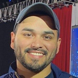 Raul Delgado Jr. 3 of 10