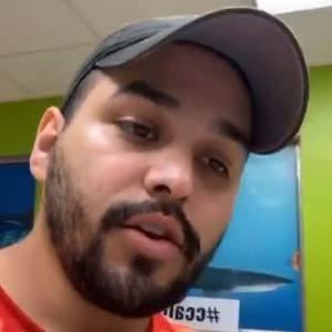Raul Delgado Jr. 8 of 10