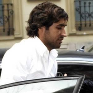 Raúl González 3 of 3
