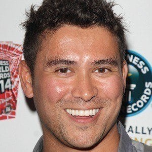 Rav Wilding 3 of 4