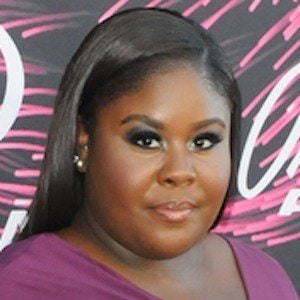 raven goodwin being mary jane