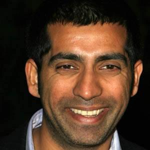 Ravi Kapoor 2 of 4