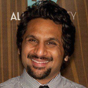 Ravi Patel 2 of 2