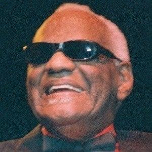 Ray Charles 5 of 5